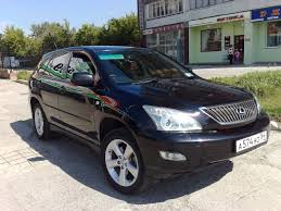 2003 Lexus Rx300 Pictures 3 0l Gasoline Automatic For Sale