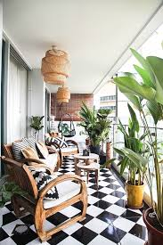 Decorating A Small Apartment Balcony by Best 25 Small Balcony Decor Ideas On Pinterest Balcony