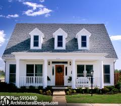 country cottage house plans plan 59104nd charming home plan with options cottage house