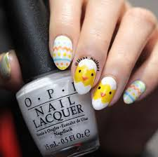 Easter Nail Decorations by 35 Best Easter Nail Art Designs U0026 Ideas 2017 Fabulous Nail Art