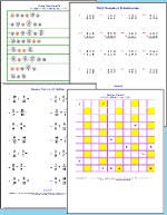free stuff from math mammoth and make it real learning worksheets