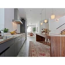 Slate Grey Kitchen Cabinets 59 Best Caesarstone 5000 London Grey Images On Pinterest Grey