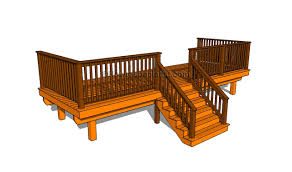Porch Stair Handrail How To Build A Porch Stair Railing Howtospecialist How To