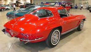 1963 split window corvette for sale understanding the split window corvette legacy corvette dreamer