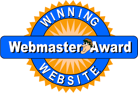 webmaster awards presented by marketme