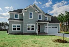 parklin home builders in hampton roads