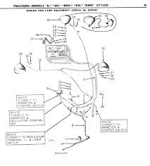 wiring diagram for 4020 john deere tractor the with model a