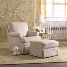 Nursery Glider Recliner Furniture Nursery Gliders Glider For Nursery White Nursery