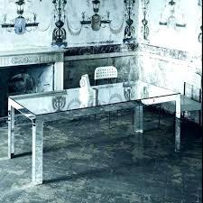 mirror glass dining table u2013 mitventures co