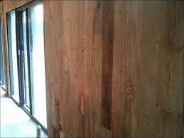 Old Wood Wall Interiors Magnificent How To Install Barn Wood Walls Barn Wood