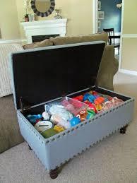 Toy Storage Ideas 25 Best Living Room Toy Storage Ideas On Pinterest Toy Storage
