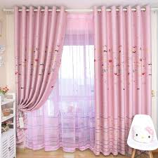 Sheer Pink Curtains 16 Curtains Sheer Aluminum Blinds 3 Blind Mice Window