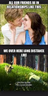 Long Distance Relationship Meme - how a long distance relationship can be challenging and rewarding
