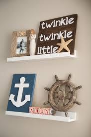 Nautical Nursery Decor Collin S Nautical Nursery Nautical Nursery Project Nursery And