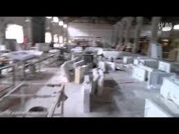 Solid Surface Bathtubs Solid Surface Bathtub Production Workshop Youtube