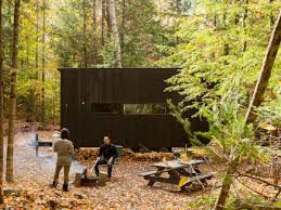 Rent A Tiny House For Vacation Tiny Homes Designed By Harvard Students Business Insider