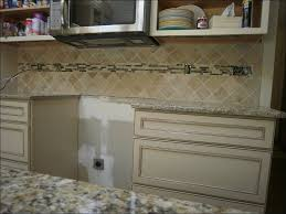 Easy Kitchen Backsplash by Kitchen Grey Travertine Backsplash Tile Backsplash Tiles For