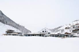 editor u0027s choice modern design in the austrian alps alpine modern