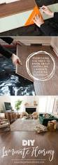 How To Remove Laminate Flooring Without Damaging It Best 25 Laying Laminate Flooring Ideas On Pinterest Laminate
