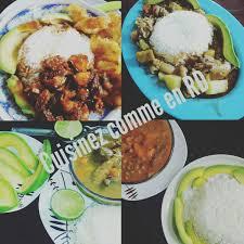 cuisinez comme concours cuisinez comme en république dominicaine la vie en