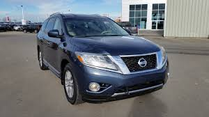 pathfinder nissan 2014 pathfinder for sale in sherwood park ab sherwood nissan