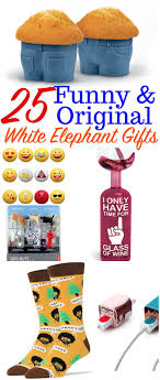 25 dollar gift ideas fun and affordable white elephant gift ideas funny white elephant