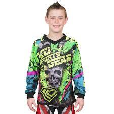 boys motocross gear amazon com motocross off road motorcyle jersey by ko sports gear