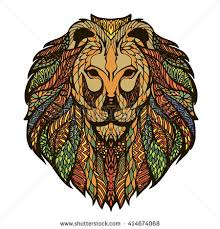 sketch lion stock images royalty free images u0026 vectors shutterstock