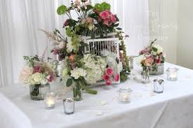 wedding flowers for guests summer wedding at pembroke lodge beautiful country garden blooms