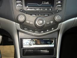 2003 honda accord radio for sale 03 accord stereo upgrade options honda accord forum v6