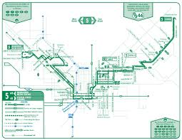 Columbus Route Map by Bus Schedules Maryland Transit Administration