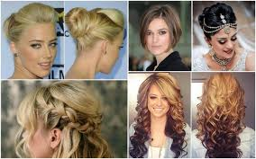 different hair types of different hairstyles hair salon experts