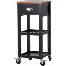 homestar kitchen island cart walmart com