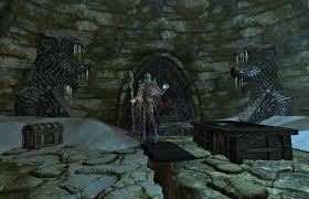The Monster Under The Stairs by Siege On The Dragon Cult Elder Scrolls Fandom Powered By Wikia