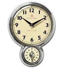 amazing inspiration ideas kitchen wall clocks simple 10 ideas