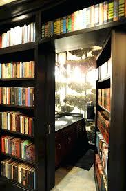 Minecraft Secret Bookshelf Door Hidden Passage Doors U0026 Secret Doors Hidden Passages And Escape Routes