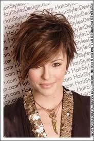 does heavier woman get shorter hairstyles http gvenny com short haircuts for heavy women hair