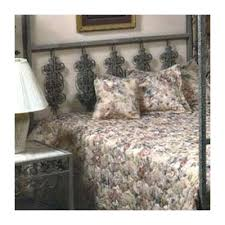 Black Wrought Iron Headboards by Buy Iron Headboard Collection Of Chic Wrought Iron Headboards