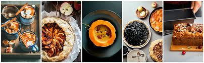 collection cuisine featured collection mouthwatering autumn cuisine images