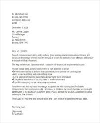 covering letter retail assistant manager resume 4 retail
