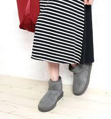 s ugg mini boots february rakuten global market ugg ugg sheepskin ankle length