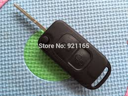 replacement key mercedes popular 2 button replacement remote key mercedes buy cheap 2