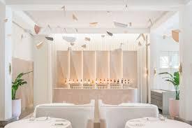 odette restaurant singapore by universal design studio london