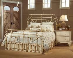 bedroom ideas magnificent awesome iron headboard vintage styles