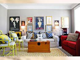 Colorful Living Room Ideas Safarihomedecorcom - Colorful living room