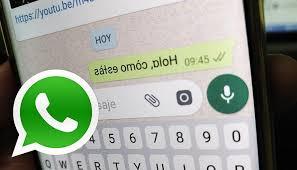 imágenes sorprendentes para whatsapp whatsapp este es el truco que podrás hacerle a tus amigos por día