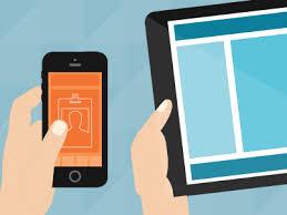 home screen icon design mobile app homescreen menu designs ipad iphone android