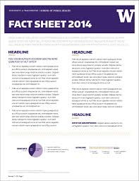 How To Create A Spreadsheet In Word Fact Sheet Uw Brand