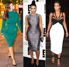 dress styles dangerous ahead shop 3 dress styles for the hourglass