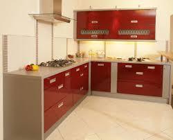 modern red kitchen tiles u2014 smith design